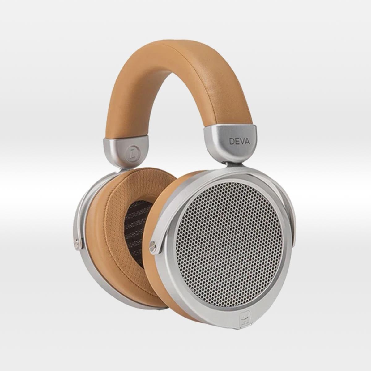 HIFIMAN Deva reviews planar magnetic headphones