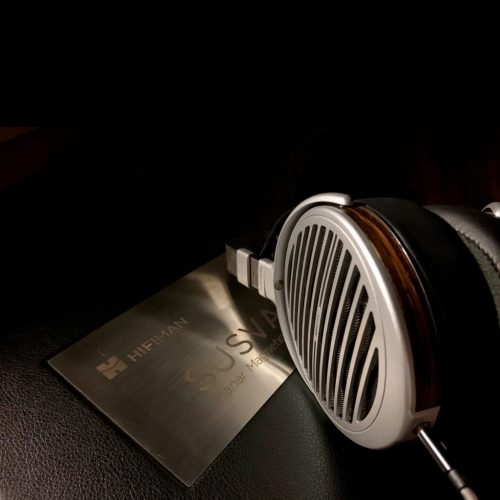 Audiophile India Goldfinch